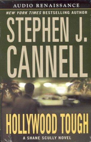 Hollywood Tough (Shane Scully Novels)