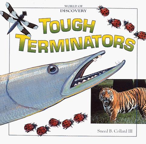 Tough terminators