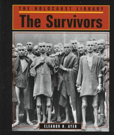 The survivors by Eleanor H. Ayer