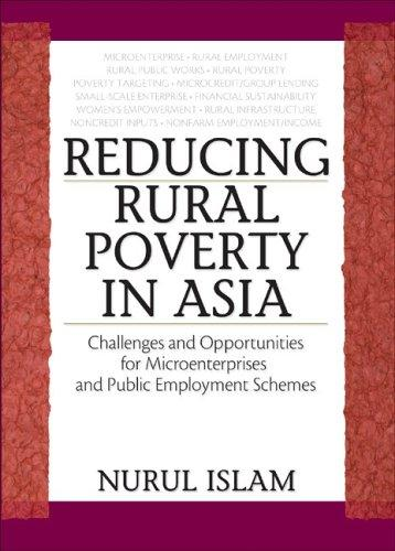 Reducing Rural Poverty in Asia by Islam, Nurul