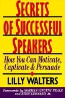 Secrets of Successful Speakers