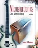 Microelectronic Circuit Analysis and Design (Electrical & Computer Engineering) by Donald Neamen