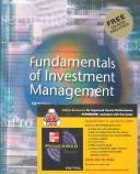 Fundamentals of Investment Management (McGraw-Hill/Irwin Series in Finance, Insurance, and Real Est) by Joel H. Spring