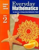 Everyday Mathematics Student Reference Book by Vell